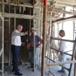 Προχωράει η κατασκευή του πιο σύγχρονου Βρεφονηπιακού Σταθμού
