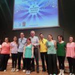 6η  Πανελλήνια Συνάντηση Χορωδιών Δήμου Περιστερίου