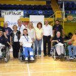 Ο Δήμος Περιστερίου φιλοξένησε το Πανελλήνιο Πρωτάθλημα Μπότσια