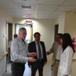 Δέσμευση του Υπουργού Υγείας για τη λειτουργική  αναβάθμιση του Κέντρου Υγείας