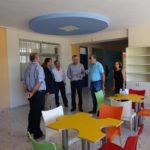 Πρόγραμμα αναβάθμισης των σχολικών κτιρίων Περιστερίου