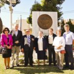 Αποκαλυπτήρια του Μνημείου Εθελοντών  Αιμοδοτών στο Δήμο Περιστερίου