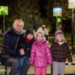 Βράβευση των μικρών ζωγράφων από το Δήμο Περιστερίου