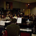 Μουσική βραδιά στη Δημοτική Βιβλιοθήκη Περιστερίου