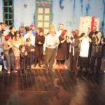 Ενθουσίασε το κοινό η Θεατρική Σκηνή Δήμου Περιστερίου