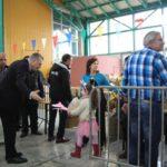 Κούλουμα αλληλεγγύης από τον Δήμο Περιστερίου