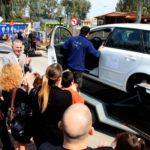 Ο Δήμος Περιστερίου συμμετείχε στην  Πανελλαδική Εβδομάδα Οδικής Ασφάλειας