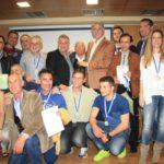 Ο Δήμος Περιστερίου τίμησε τους δρομείς της πόλης μας