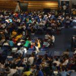 6ος Πανελλήνιος Διαγωνισμός Εκπαιδευτικής Ρομποτικής στον Δήμο Περιστερίου