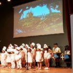 Ο Δήμος Περιστερίου τίμησε την Ευρωπαϊκή Ημέρα Μουσικής