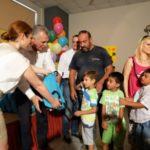 Δωρεάν σχολικά είδη και τσάντες  στα παιδιά από το Δήμο