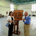Ο Δήμος Περιστερίου φιλοξένησε την Έκθεση  Διακοσμητικών Αντικειμένων από Ανακυκλώσιμα Υλικά