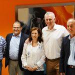 Συνάντηση του Δημάρχου Περιστερίου Α. Παχατουρίδη με τον Αντιπεριφερειάρχη Δυτικής Αθήνας Σπ. Τζόκα
