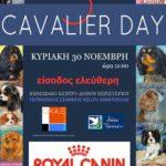5o Cavalier Day στο Εκθεσιακό Κέντρο Δήμου Περιστερίου