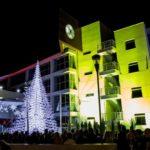 Το Περιστέρι άναψε το Χριστουγεννιάτικο Δέντρο!!!