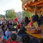 Έλαμψε ο Δήμος Περιστερίου από τα χιλιάδες χαμόγελα!!!