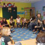 «Σχολές Γονέων» στους Παιδικούς Σταθμούς Δήμου Περιστερίου
