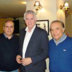 Πολιτισμική συνεργασία με την Ένωση Τραγουδιστών Ελλάδας