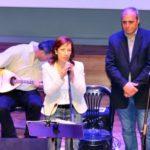 """Συναυλία - αφιέρωμα στον Μάνο Λοΐζο στο Κινηματοθέατρο """"ΕΦΗ"""""""