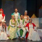 Δωρεάν θεατρική παιδική παράσταση  της Κάρμεν Ρουγγέρη στο Άλσος Περιστερίου