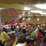 """Ενημερωτική εκδήλωση με θέμα """"Φλεβική Θρόμβωση"""" στο Δήμο Περιστερίου"""