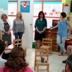 """""""Σχολές Γονέων"""" στους Παιδικούς Σταθμούς Δήμου Περιστερίου"""