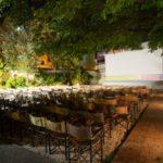 """Φθηνές και δροσερές βραδιές στο Δημοτικό Θερινό  Κινηματογράφο Περιστερίου """"ΣΙΝΕ ΠΕΡΑΝ"""""""