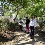 Δημιουργία ενός νέου Άλσους στο Δήμο Περιστερίου