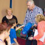 Δωρεάν σχολικά είδη και τσάντες  στα παιδιά από το Δήμο Περιστερίου