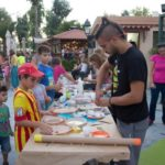 """""""Πάρτι"""" ανακύκλωσης στο Άλσος Δήμου Περιστερίου"""