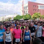 Μεγάλη συμμετοχή στον 2ο Λαϊκό Αγώνα Δρόμου Δήμου Περιστερίου