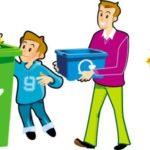 Εκστρατεία ενημέρωσης και ευαισθητοποίησης για την ανακύκλωση
