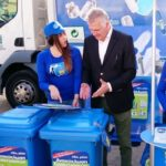 Περιβαλλοντική δράση ανακύκλωσης  ηλεκτρικών και ηλεκτρονικών συσκευών