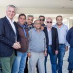 Συγκινητική η συμμετοχή των πολιτών στη συγκέντρωση τροφίμων του Δήμου Περιστερίου