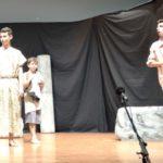 8ο Μαθητικό Φεστιβάλ Θεατρικής Δημιουργίας Δήμου Περιστερίου