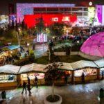 400 χιλιάδες και πλέον οι επισκέπτες στις δωρεάν γιορτές χαράς και αισιοδοξίας