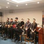Εκτός συνόρων της πόλης μας η Ορχήστρα Νέων Ακουσμάτων του Δημοτικού Ωδείου Περιστερίου