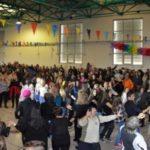 Κούλουμα ενότητας από τον Δήμο Περιστερίου