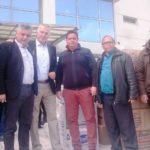Ξεπέρασε κάθε προηγούμενο η συγκέντρωση τροφίμων & ειδών πρώτης ανάγκης του Δήμου για τους πρόσφυγες