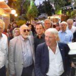 Επίσημη έναρξη της Μεγάλης Έκθεσης  Βιβλίου στο Άλσος Περιστερίου