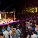 Καλοκαιρινές εκδηλώσεις στο Άλσος Περιστερίου