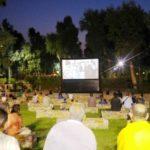 Θερινές κινηματογραφικές προβολές στο Άλσος Περιστερίου