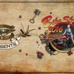 Γιορτή μοτοσυκλέτας (Bike Show 2016)  Harley-Davidson στο Άλσος Περιστερίου