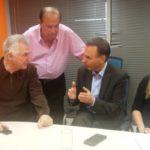 Πρωτοποριακό πρόγραμμα «Δράσεις Διατροφής &  Κίνησης για όλη την οικογένεια» στο Δήμο Περιστερίου