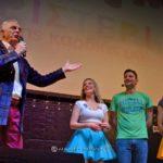Κοσμοσυρροή στις αποκριάτικες  εκδηλώσεις του Δήμου Περιστερίου
