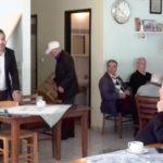 Ενημερωτικές ομιλίες από το ΚΕΠ Υγείας Δήμου Περιστερίου