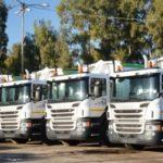 Νέα υπερσύγχρονα οχήματα καθαριότητας απέκτησε ο Δήμος Περιστερίου