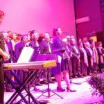 """""""Άνοιξη των Παθών και της Ανάστασης""""  από τη Μικτή Χορωδία του Δήμου Περιστερίου"""