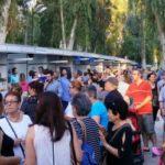 """Παρατείνεται μέχρι και  τις 21 Ιουνίου 2017 η έκθεση  """"Κρασί - Μέλι - Λάδι & Ελιά"""" στο Άλσος Περιστερίου"""