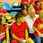 Αθλητικές καλοκαιρινές δραστηριότητες για παιδιά από το Δήμο Περιστερίου